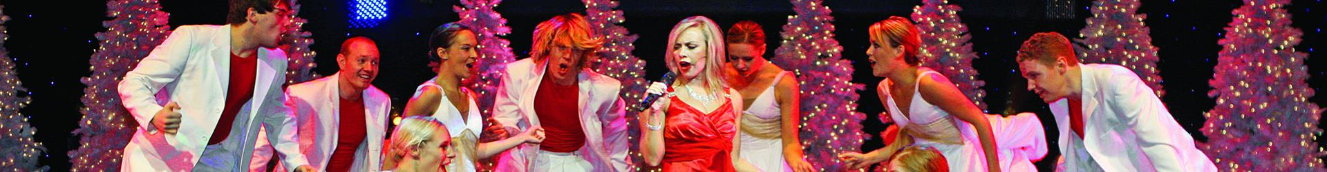December Shows in Branson