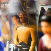 Stark Trek Collectibles & Memorabilia