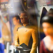 Stark Trek Collectibles & Memorabilia
