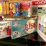Classic Board Games!