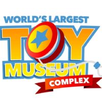 The World's Largest Toy Museum Complex