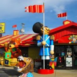 World's Largest Toy Museum in Branson