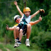 Adventure Ziplines
