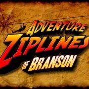 Adventure Ziplines of Branson!