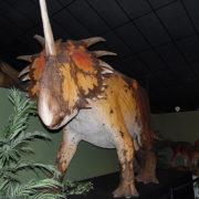The Prehistoric Comes to Life!