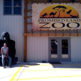 Promised Land Zoo Branson
