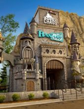 Castle of Chaos – 5D Ride