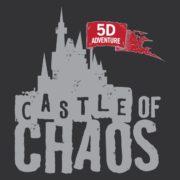 Branson's Castle of Chaos 5D Adventure