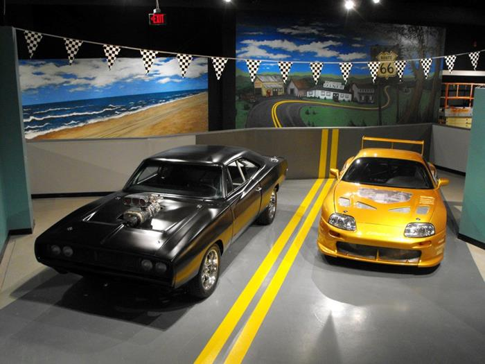 Celebrity Car Museum and Attraction - The Velvet ...