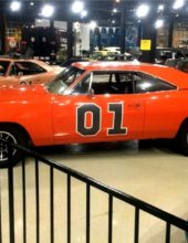 Celebrity Car Museum