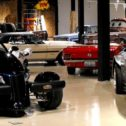 Celebrity Car Showroom