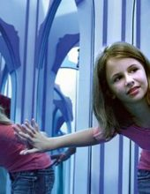 Hannah's Maze of Mirrors