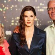 Movie Stars Like Sandra Bullock!
