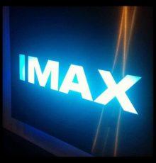 IMAX Branson