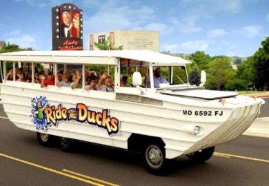Branson Duck Tour Coupons