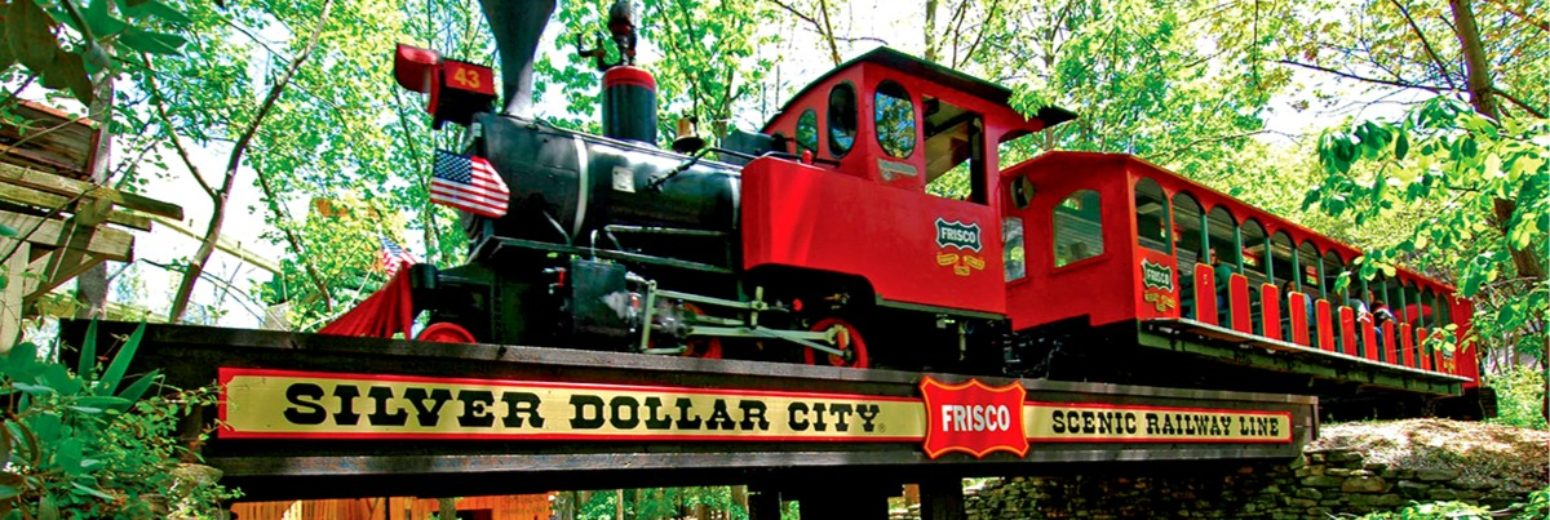 Silver Dollar City Tickets And Hotel Packages