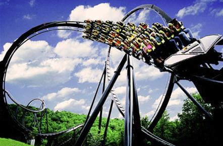 Silver Dollar City & Hotel Packages