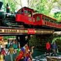 Silver Dollar City Theme Park in Branson, Missouri