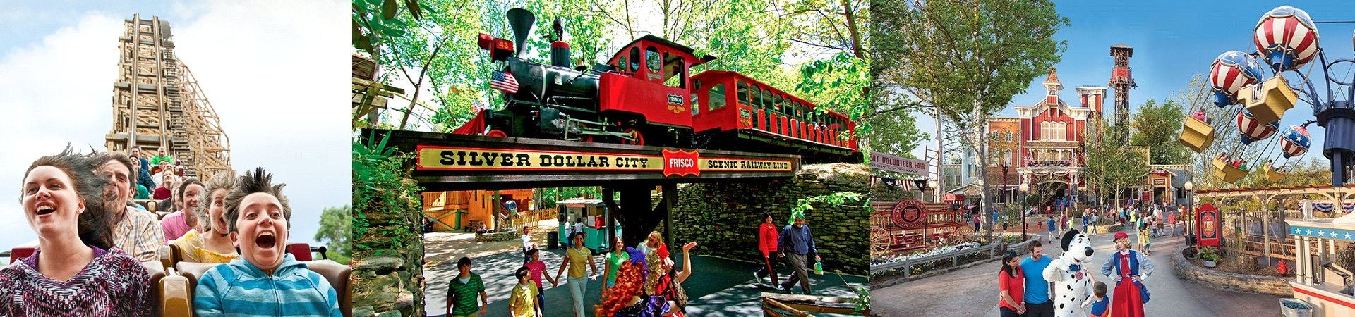 Silver dollar city discount coupons