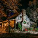 Christmas Cabin!