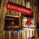 The Elves' Bunkhouse!