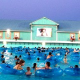 Surf's Up Wave Pool