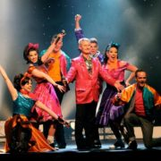 An Ensemble Cast of Singers & Dancers!