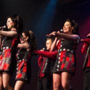 Singing, Dancing, Music, & More!
