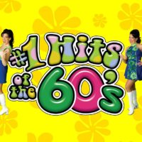 #1 Hits of the 60's & 50's Too!
