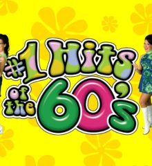 #1 Hits of the 60's (and 50's Too!)