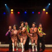 Incredible Dancing Talent!