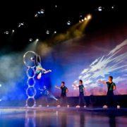 Amazing Acrobats!