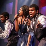 AYO Featuring the Voices of Glory