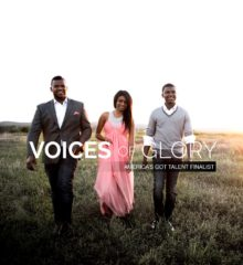AYO – Starring Voices of Glory