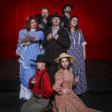 Branson Murder Mystery Dinner Theatre!
