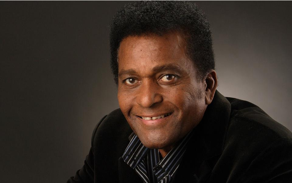 Charley Pride Packages