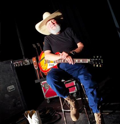 Charlie Daniels Band Packages