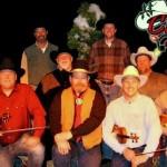 A Cowboy Christmas!