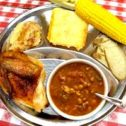 Your Cowboy-Style Meal!