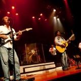 Full LIVE Band!