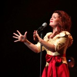 Kassidy Singing