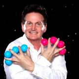 ward-Winning Magician Dave Hamner!