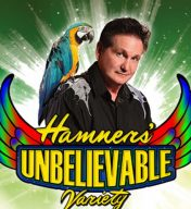 Hamners' Unbelievable Variety Show