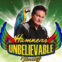 Hamners' Unbelievable Variety Show!