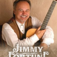 Jimmy Fortune LIVE in Concert!