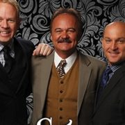 Appearing on Dailey & Vincent TV Show