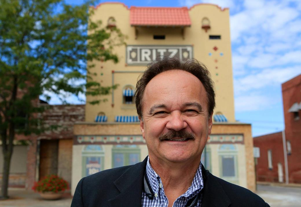 Jimmy Fortune Show & Hotel Packages