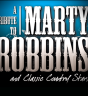 Marty Robbins Tribute