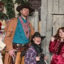 Branson's Only Murder Mystery Dinner Theatre!