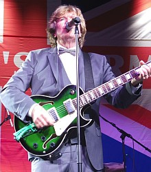 Herman's Hermits Concert & Hotel Packages